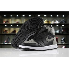 Cheap Jordan 1 Shadow black grey 40.5-47