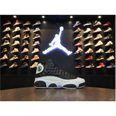 Cheap Jordan 13 GSLove Respect Pack black white Item No 888165-012 36-40