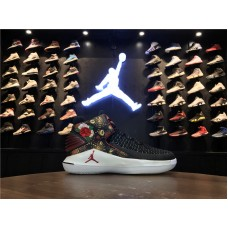 Cheap Jordan 32 CNY black red Item No AJ6333-042 40-47.5