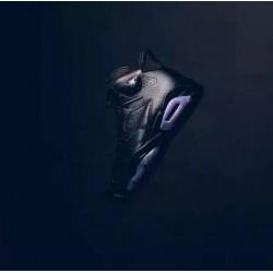 Unpredictable - Air Jordan 6
