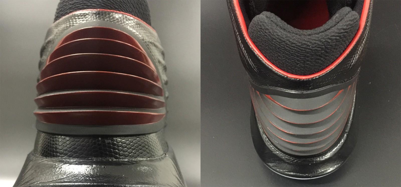 """Air Jordan 32 banned - """"POKER ZOOM"""" born for flight"""