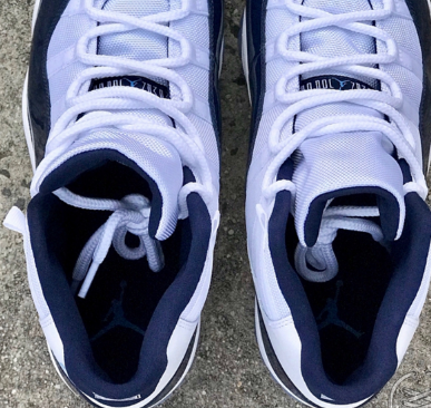 "Is Air Jordan 11 ""Win Like 82"" worth buying?"