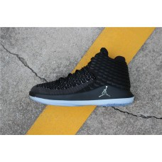 Cheap Air Jordan XXXII Black Cat AH3348-003 40-47.5